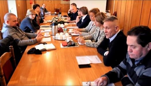Komisja Oświaty XII 2016 [VIDEO]
