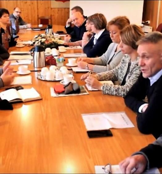 Komisja Oświaty XII 2016