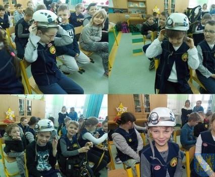 Spotkanie ze strażakiem (1)