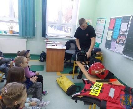 Spotkanie ze strażakiem (16)
