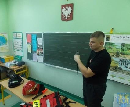 Spotkanie ze strażakiem (23)