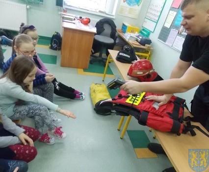 Spotkanie ze strażakiem (24)