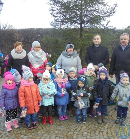 Wspólne kolędowanie przedszkolaków (26)