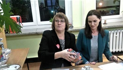 XXV finał WOŚP w Kamieńcu Ząbkowickim