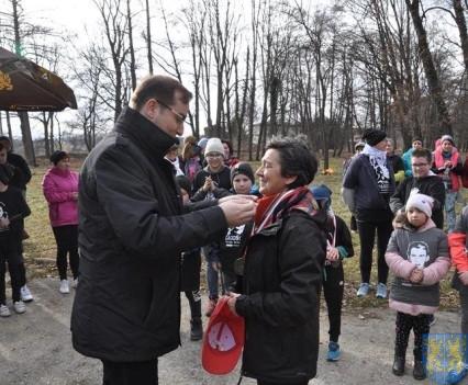 Kamieniec Ząbkowicki pobiegł Tropem Wilczym (13)