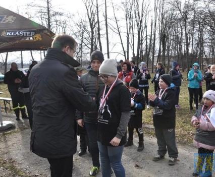 Kamieniec Ząbkowicki pobiegł Tropem Wilczym (16)