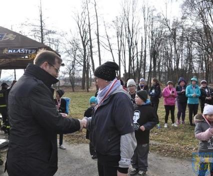 Kamieniec Ząbkowicki pobiegł Tropem Wilczym (18)