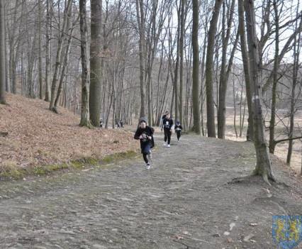 Kamieniec Ząbkowicki pobiegł Tropem Wilczym (23)