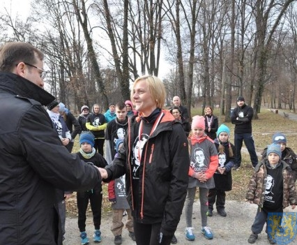 Kamieniec Ząbkowicki pobiegł Tropem Wilczym (27)