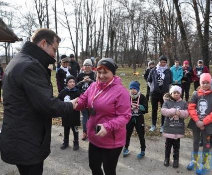 Kamieniec Ząbkowicki pobiegł Tropem Wilczym (31)
