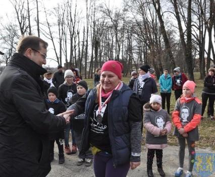 Kamieniec Ząbkowicki pobiegł Tropem Wilczym (34)