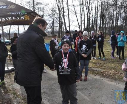 Kamieniec Ząbkowicki pobiegł Tropem Wilczym (38)