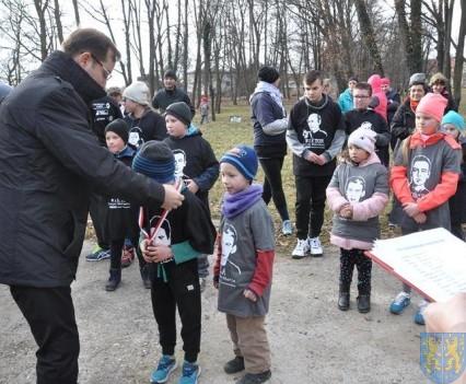 Kamieniec Ząbkowicki pobiegł Tropem Wilczym (40)