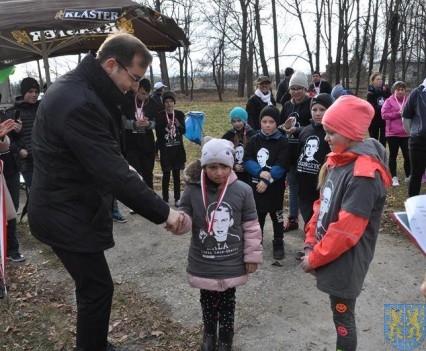 Kamieniec Ząbkowicki pobiegł Tropem Wilczym (41)