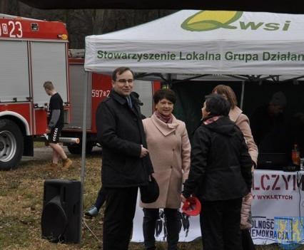 Kamieniec Ząbkowicki pobiegł Tropem Wilczym (57)