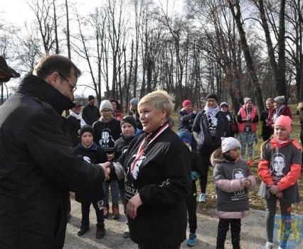 Kamieniec Ząbkowicki pobiegł Tropem Wilczym (60)