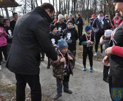 Kamieniec Ząbkowicki pobiegł Tropem Wilczym (62)