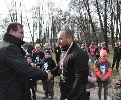 Kamieniec Ząbkowicki pobiegł Tropem Wilczym (63)