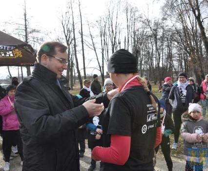 Kamieniec Ząbkowicki pobiegł Tropem Wilczym (75)