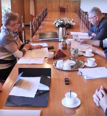 Komisja Rewizyjna XII 2016