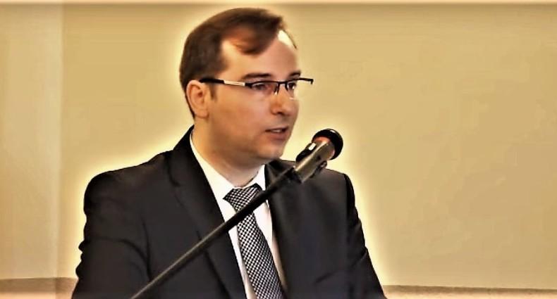 Sesja Rady Gminy Kamieniec Ząbkowicki XII 29 12