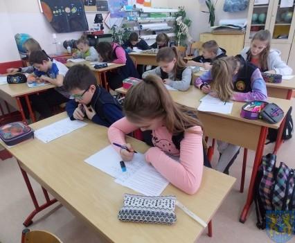 Szkolny Konkurs Matematyczny  (10)