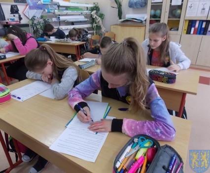 Szkolny Konkurs Matematyczny  (11)