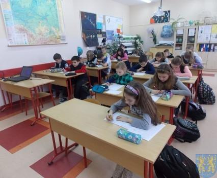 Szkolny Konkurs Matematyczny  (2)
