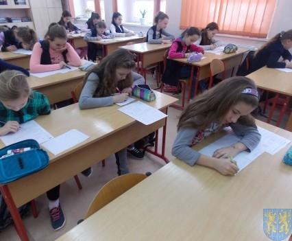 Szkolny Konkurs Matematyczny  (4)