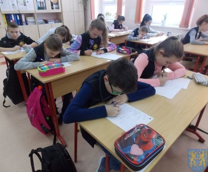 Szkolny Konkurs Matematyczny  (5)