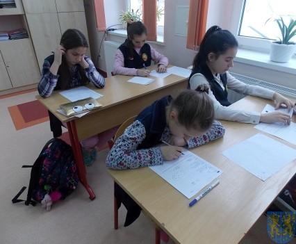 Szkolny Konkurs Matematyczny  (6)