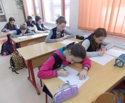 Szkolny Konkurs Matematyczny  (7)