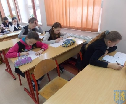 Szkolny Konkurs Matematyczny  (8)