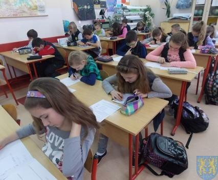 Szkolny Konkurs Matematyczny  (9)
