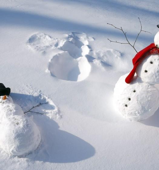 Zaczynamy ferie zimowe 2017