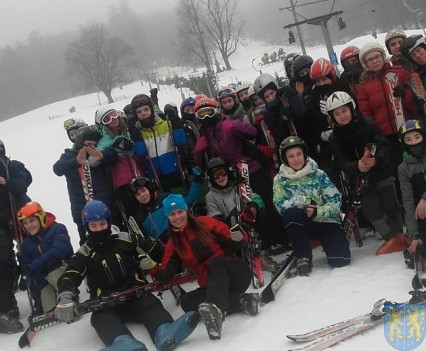 Zima na nartach (1)