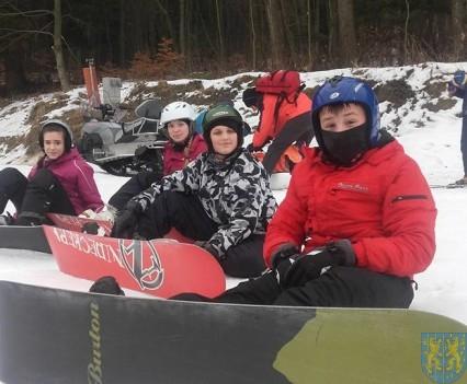 Zima na nartach (3)