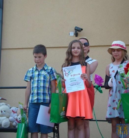Nasza laureatka VII Dolnośląskiej Gali Talentów (5)