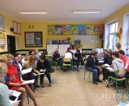 Warsztaty Szkolna Interwencja Profilaktyczna (2)
