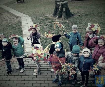 Wiosenne zwyczaje czyli pożegnanie zimy i powitanie wiosny (1)