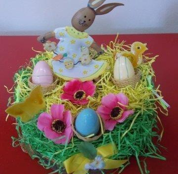 Świąteczny Kiermasz Wielkanocny (1)
