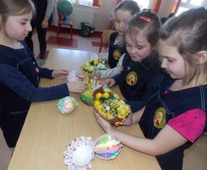 Świąteczny Kiermasz Wielkanocny (12)