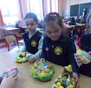 Świąteczny Kiermasz Wielkanocny (13)