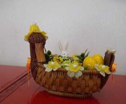 Świąteczny Kiermasz Wielkanocny (2)