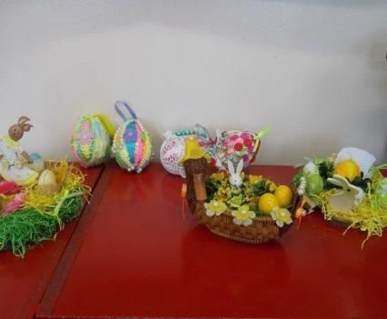 Świąteczny Kiermasz Wielkanocny (6)