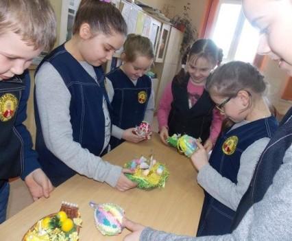 Świąteczny Kiermasz Wielkanocny (7)