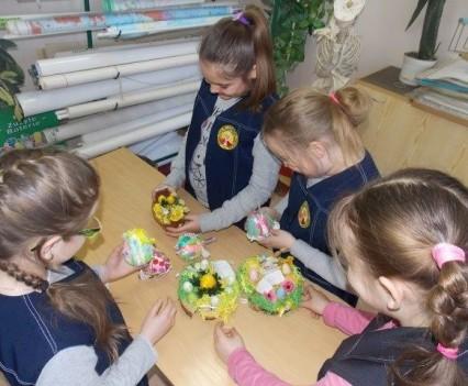 Świąteczny Kiermasz Wielkanocny (9)