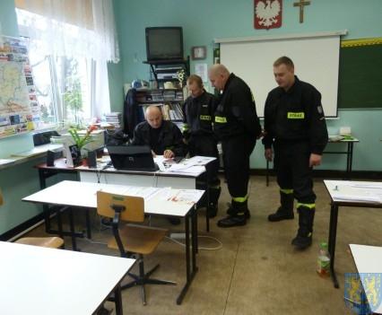 Młodzież zapobiega pożarom (16)