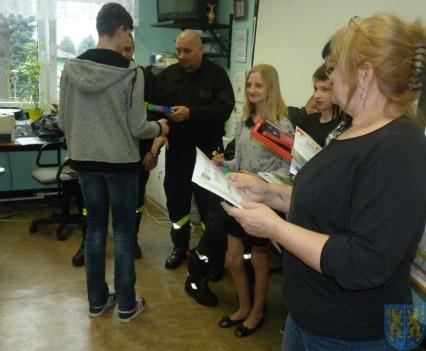 Młodzież zapobiega pożarom (27)