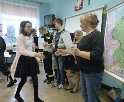 Młodzież zapobiega pożarom (30)